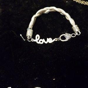 Jewelry - Horse hair bracelets